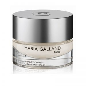 Maria Galland - Masque Souple 2