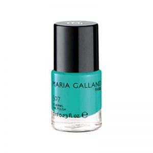 Maria Galland - 507 LE VERNIS – 63 Aquamarine