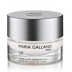 Maria Galland - Crème Super Régénératrice 5B