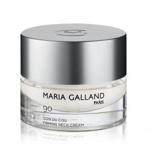 Maria Galland - Soin du cou 90