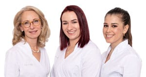 Team Kosmetik la Bellezza
