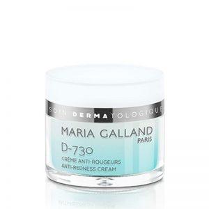 Maria Galland - D-730 Crème Anti-Rougeurs