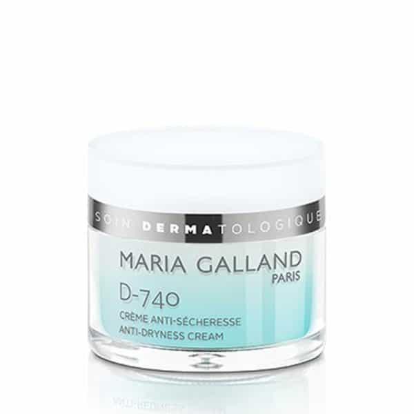 Maria Galland - D-740 Crème Anti-Sécheresse