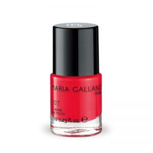 507 Le Vernis - 08 Rouge Pavot Maria Galland
