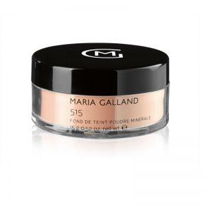 515 Fond de Teint Poudre Mineral - 30 Havane Maria Galland